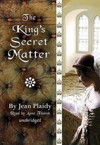 The Kings Secret Matter