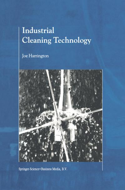 Industrial Cleaning Technology