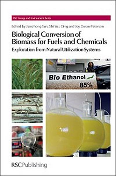 Biological Conversion of Biomass for Fuels and Chemicals