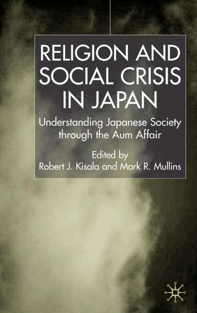 Religion and Social Crisis in Japan