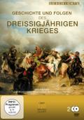Geschichte und Folgen des Dreißigjährigen Krieges (2er DVD)