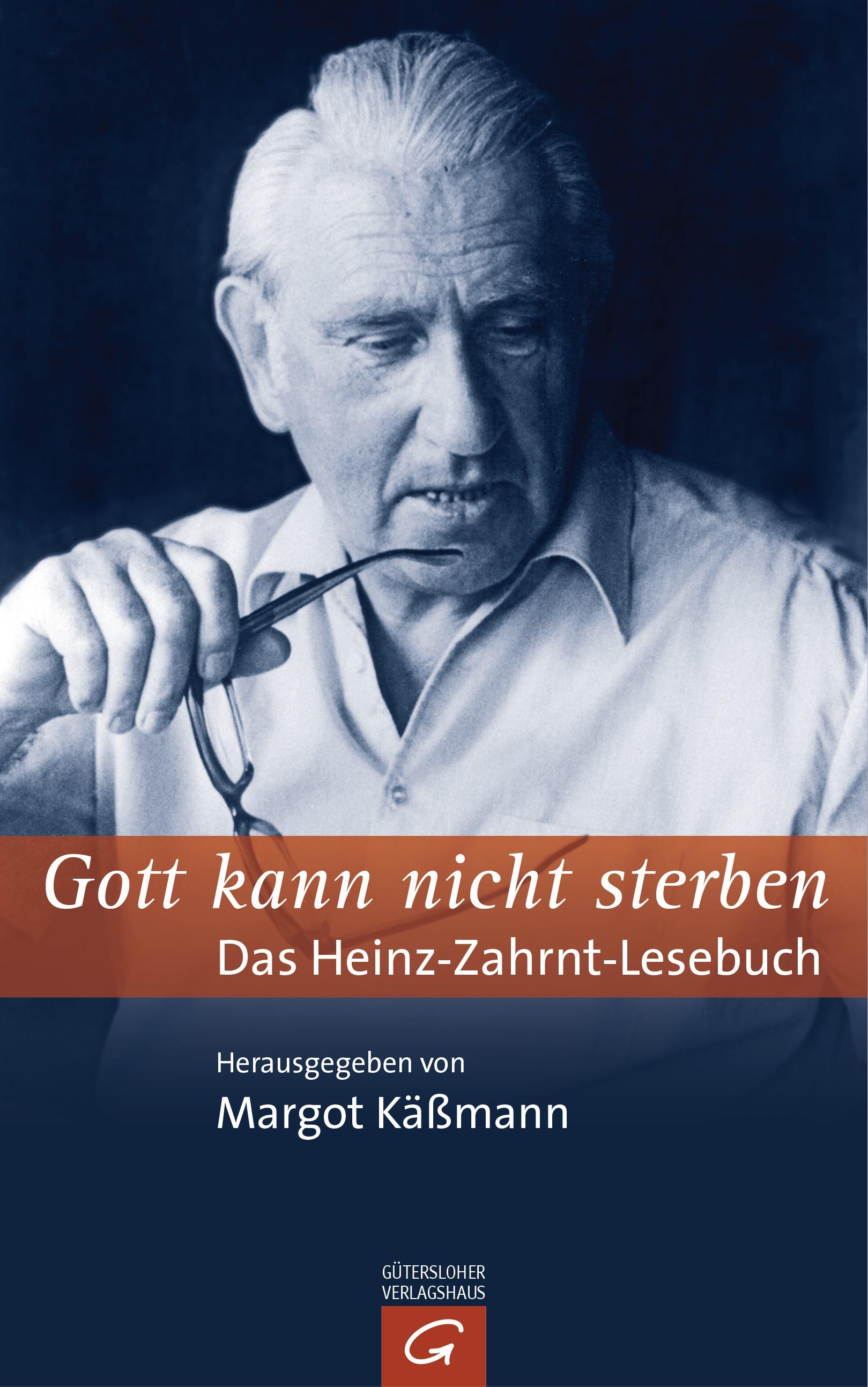 Margot Käßmann / Gott kann nicht sterben 9783579085203