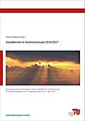 Clouddienste im Hochschuleinsatz 2016/2017