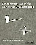 Erinnerungsstätte an der Frankfurter Großmark ...