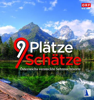9 Plätze 9 Schätze (Ausgabe 2019). Bd.5