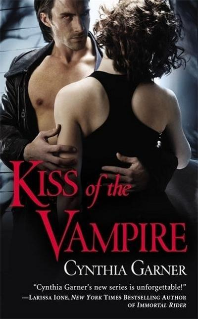 Kiss of the Vampire (Warriors of the Rift, Band 1)
