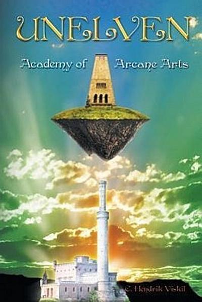 Unelven: Academy of Arcane Arts
