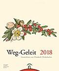 Weg-Geleit 2018 Postkartenkalender