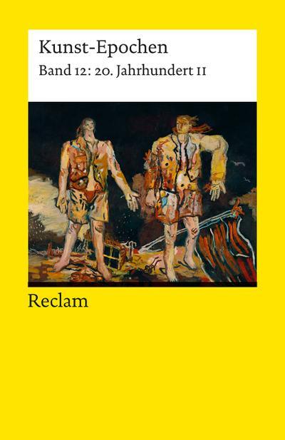 Kunst-Epochen 12. 20. Jahrhundert 2