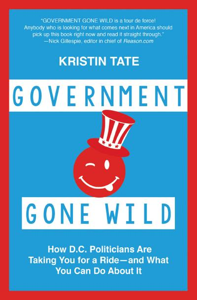 Government Gone Wild