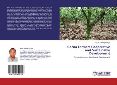 Cocoa Farmers Cooperative and  Sustainable Development