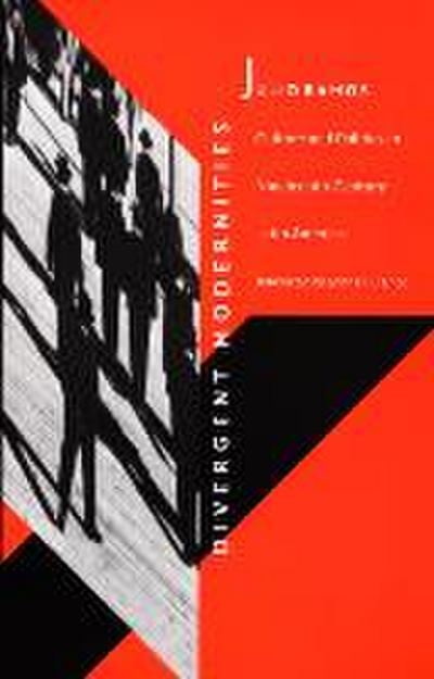 Divergent Modernities: Culture and Politics in Nineteenth-Century Latin America