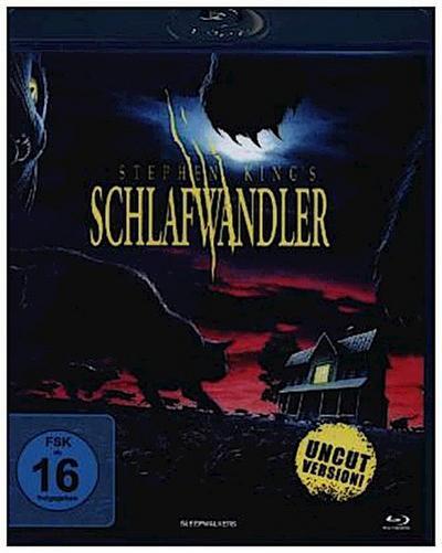 Stephen Kings Schlafwandler, 1 Blu-ray (Uncut Kinofassung)