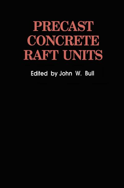 Precast Concrete Raft Units