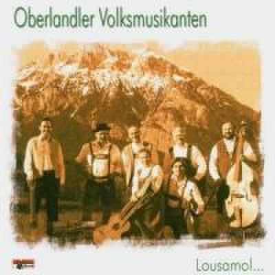 Lousamol