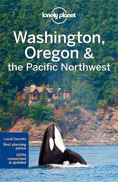 Washington Oregon & Pacific Northwest