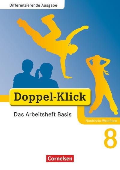 Doppel-Klick - Das Sprach- und Lesebuch - Differenzierende Ausgabe Nordrhein-Westfalen