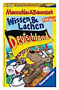 Mauseschlau & Bärenstark Wissen und Lachen Deutschland