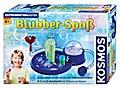 Blubber-Spaß (Experimentierkasten)