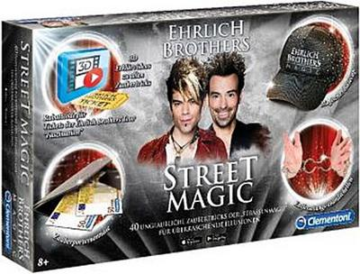 Street Magic (Zauberkasten)