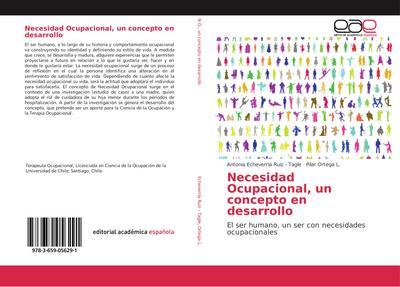 Necesidad Ocupacional, un concepto en desarrollo