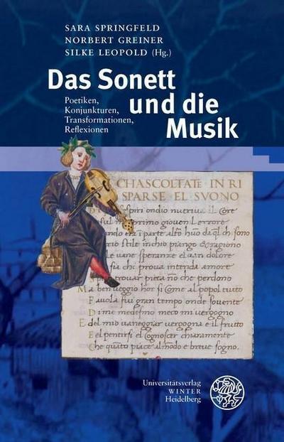 Das Sonett und die Musik