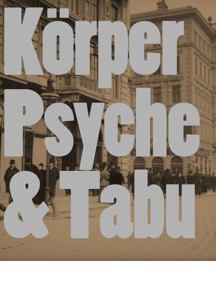NEU Körper, Psyche und Tabu Eva Badura-Triska 359102