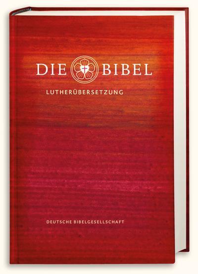 Lutherbibel revidiert 2017 - Die Schulbibel