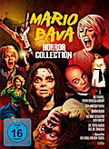Mario Bava Horror Collection, 6 DVD