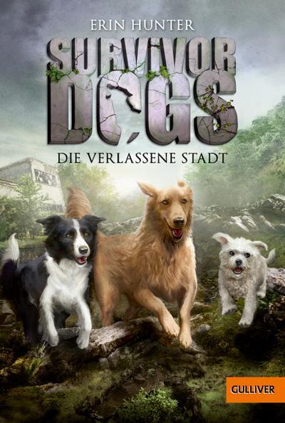 Survivor Dogs - verlassene Stadt
