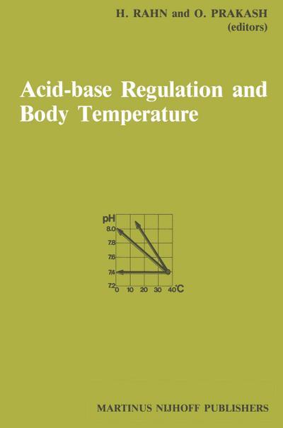 Acid-Base Regulation and Body Temperature