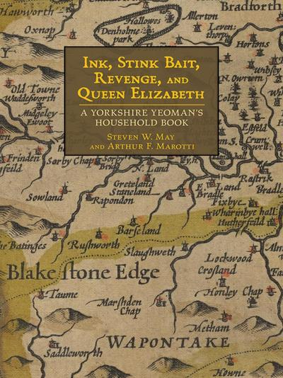 Ink, Stink Bait, Revenge, and Queen Elizabeth