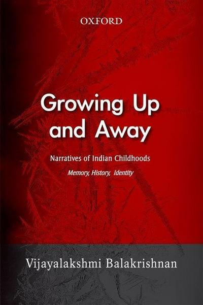 Growing Up and Away