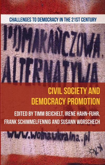 Civil Society and Democracy Promotion