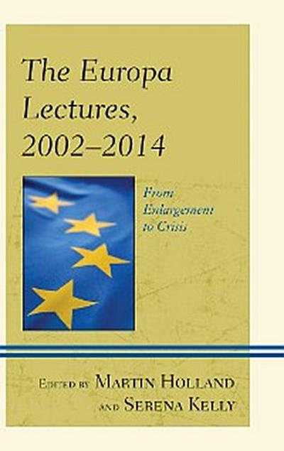 The Europa Lectures, 2002–2014