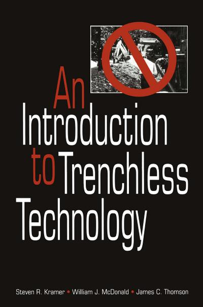 Introduction to Trenchless Technology