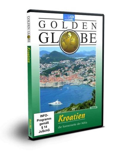 Kroatien. Golden Globe