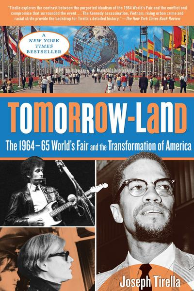 Tomorrow-Land