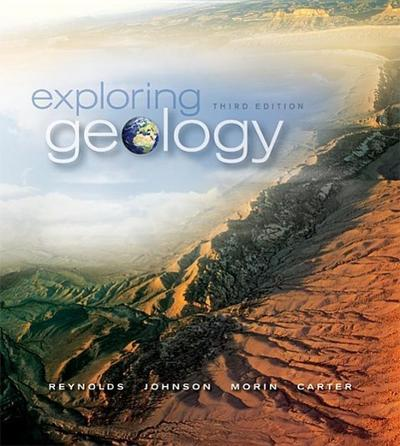 Exploring Geology with Connect Plus Access Code