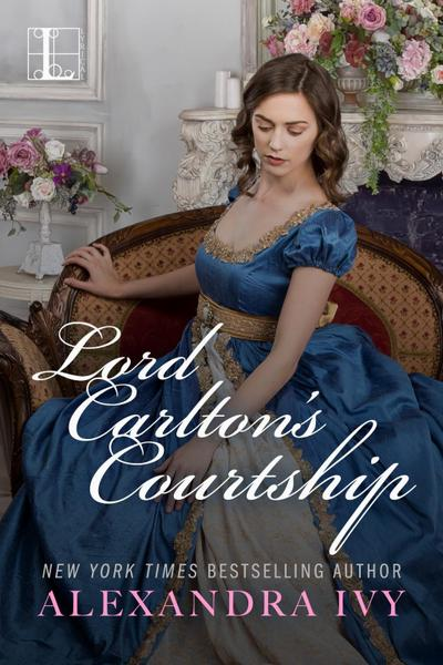 Lord Carlton's Courtship