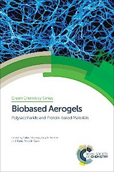Biobased Aerogels