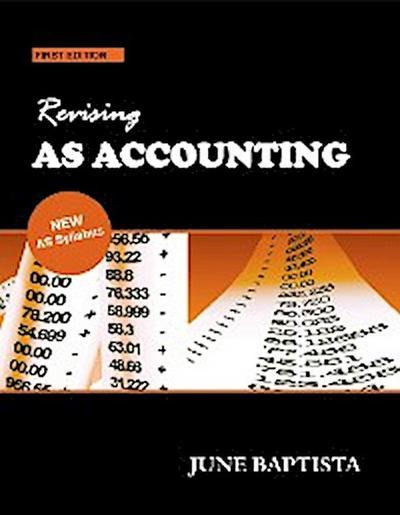 Revising AS Accounting
