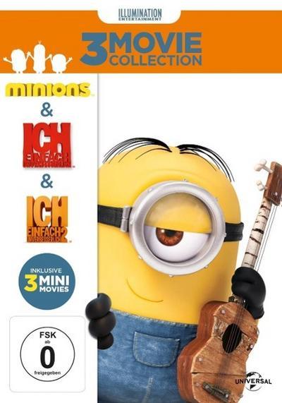 Minions Box