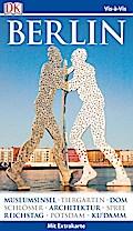 Vis-à-Vis Reiseführer Berlin; mit Extrakarte und Mini-Kochbuch zum Herausnehmen; Vis-à-Vis; Deutsch; über 850 farbige Fotos,3-D-Zeichnungen & Grundrisse