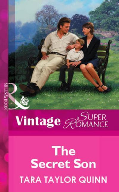 The Secret Son (Mills & Boon Vintage Superromance)