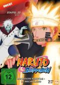 Naruto Shippuden - Staffel 20.1: Episode 634-641