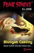 Fear Street - Blutiges Casting