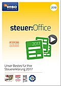 WISO steuer:Office 2018