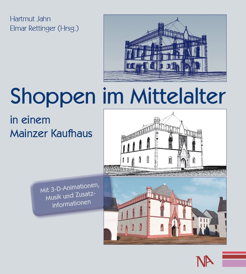 Shoppen im Mittelalter Hartmut Jahn
