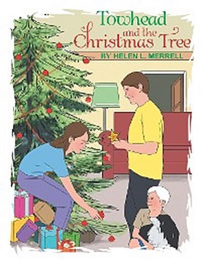 Towhead and the Christmas Tree
